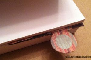 Bookmark Side