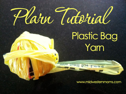Plarn Tutorial