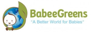 BabeeGreens Logo