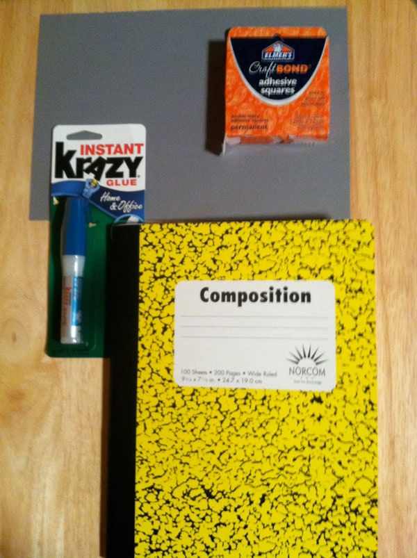 Cover Supplies