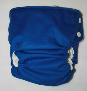 Bottombumpers Diaper