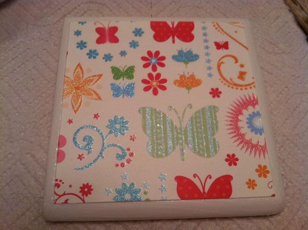 Paper on Tile