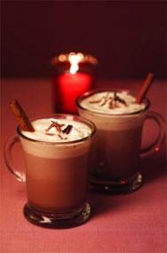 Mexican Hot Cocoa