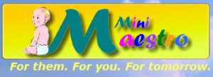 Mini Maestro Logo