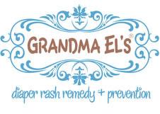 Grandma Els Logo