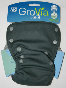 GroVia AIO Diaper