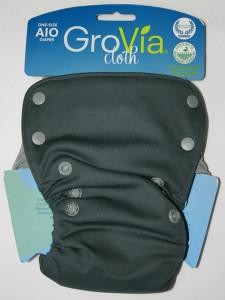 GroVia AIO Diaper