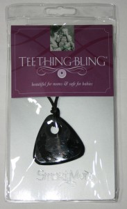 Teething Bling by Smart Mom Jewelry