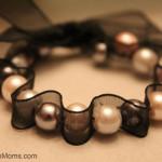 Ribbon Bracelet – Girl Gift