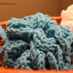How To Make a Crochet Bath Puff