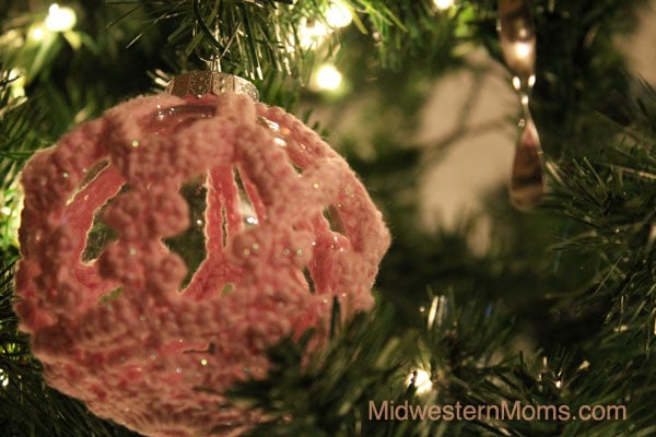 Finished-Crochet-Ornament