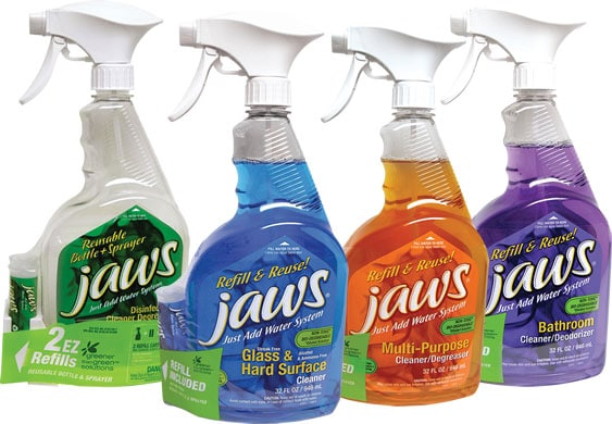 JAWS Products