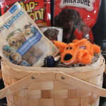 Doggie Gift Basket