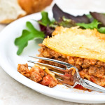 Easy Recipes For Dinner: Lasagna
