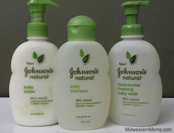 Johnson's Natural