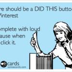 I Love Pinterest {Curation}