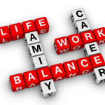 Life, Family, Career, Work, Balance