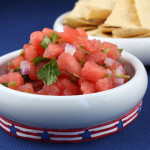 Watermelon Recipe Roundup