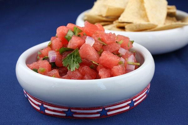 Watermelon Recipe Roundup - Midwestern Moms