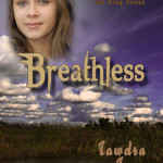 Breathless by Tawdra Kandle