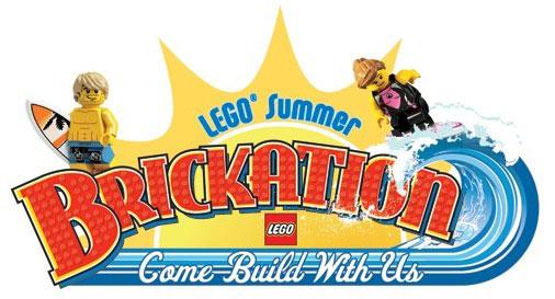 Lego Summer Brickation