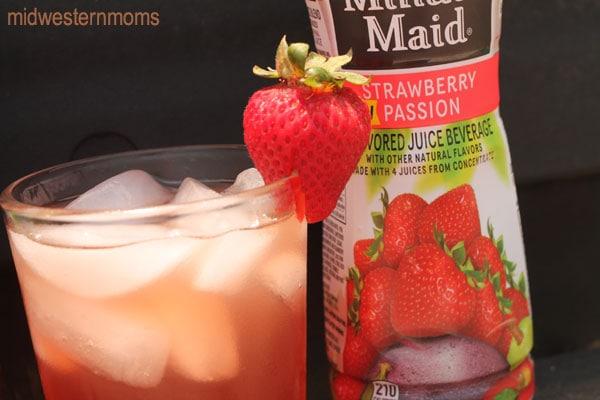 Strawberry Passion