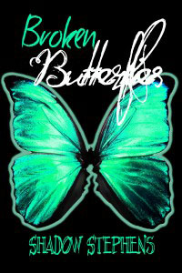 Broken Butterflies