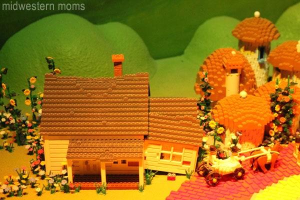 Lego Oz