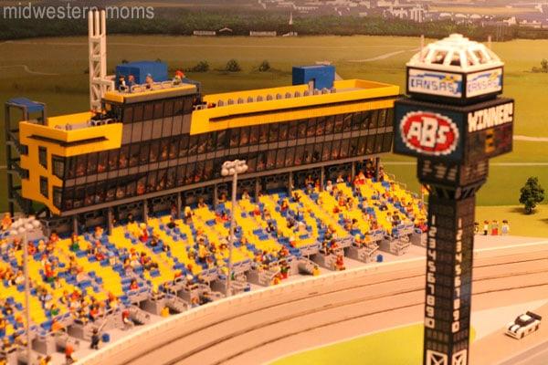 Lego Speedway