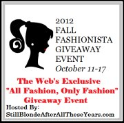 Fashionista Button