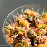 Appetizer: Mango Tilapia Dip Recipe