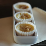 Apple Pear Mini Muffins Featuring Del Monte Fruit Cups #SmartSnack #cBias