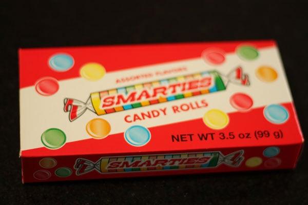 Smarties Original
