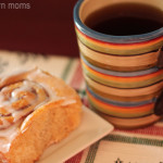 Delicious Holiday Breakfast Idea: Coffee and Cinnamon Rolls #DeliciousPairings #cBias