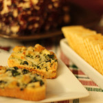 Holiday Quick Snacks: Bruschetta #HolidayGuide #cBias
