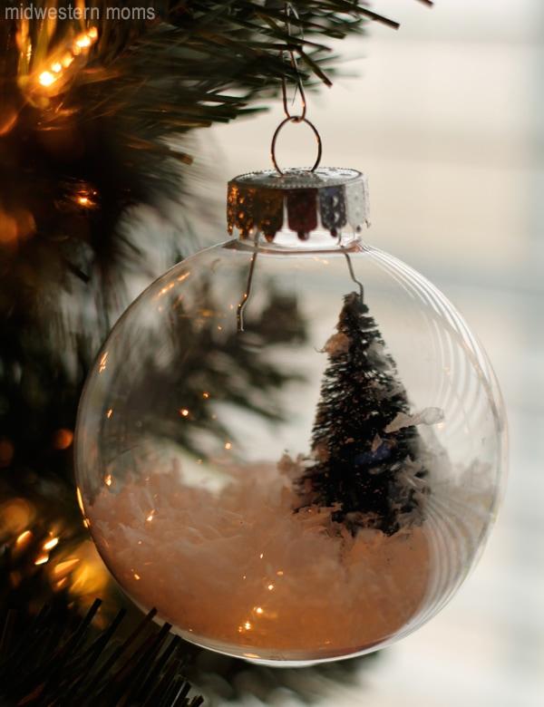 Image for Christmas Name Ornaments