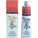 Combat Dry Hands With Chamomile Hand Cream by SwissJust