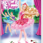 Barbie in the Pink Shoes – A Ballerina Movie