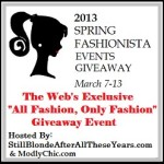 Spring Fashionista Giveaway: Win a 14kt Rose Gold Soda Tab Necklace