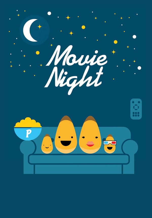 Movie-Night
