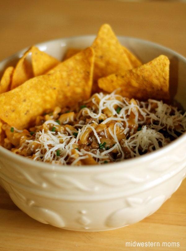 Taco Mac and Cheese Recipe
