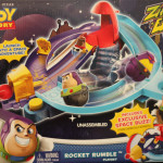 Indoor Play Ideas with Toy Story Zing-Ems