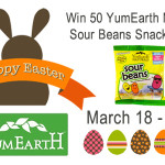 YumEarth Easter Candy Giveaway