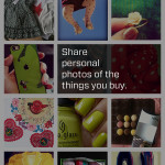 It's Easy to Share Your Purchases Visually with Finds