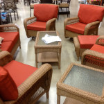 Shopping For Outdoor Living Furniture: Online vs Store #DigIn