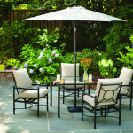 Outdoor Living Ideas: Outdoor Furniture #DigIn