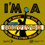 National Internet Safety Month #CyberSafe