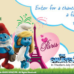 You Could Win a Trip to Paris From Buddy Fruits!