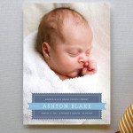 Shop Minted For Your Birth Announcements