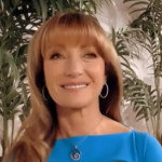 Hanging Out with Jane Seymour #OpenHearts